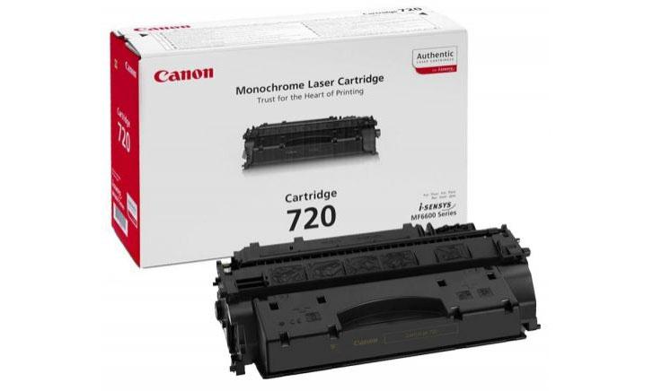 Canon Картридж 720 для Canon MF6680DN (5К)