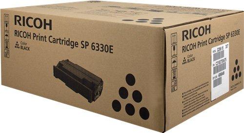 Ricoh Ricoh Принт-картридж SP 6330E 20000стр. для SP6330N