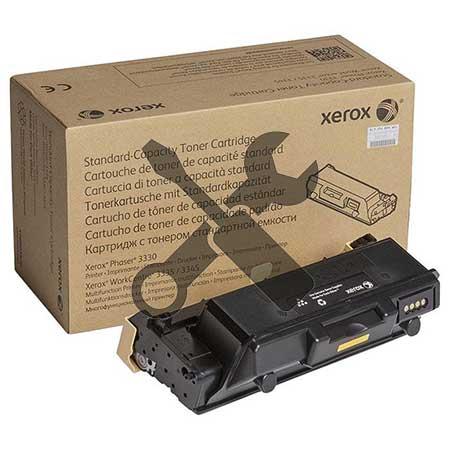 Заправка картриджа   XEROX WorkCentre 3335/ 3345 /Phaser 3330 (106R03621) (8,5K) с заменой чипа