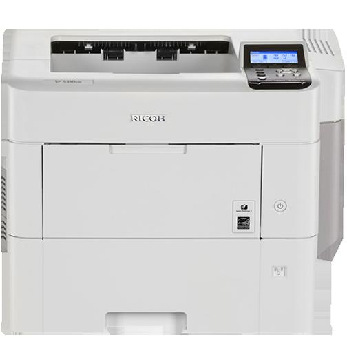 Ricoh Лазерный принтер Ricoh  SP5310DN