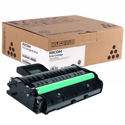 Ricoh Ricoh Принт-картридж SP201E 1000стр. для SP220Nw / SP220SNw / SP220SFNw