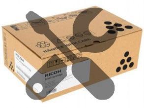 Заправка черного картриджа Ricoh SPC340E ( 3800стр) для Ricoh SP C340DN с заменой чипа