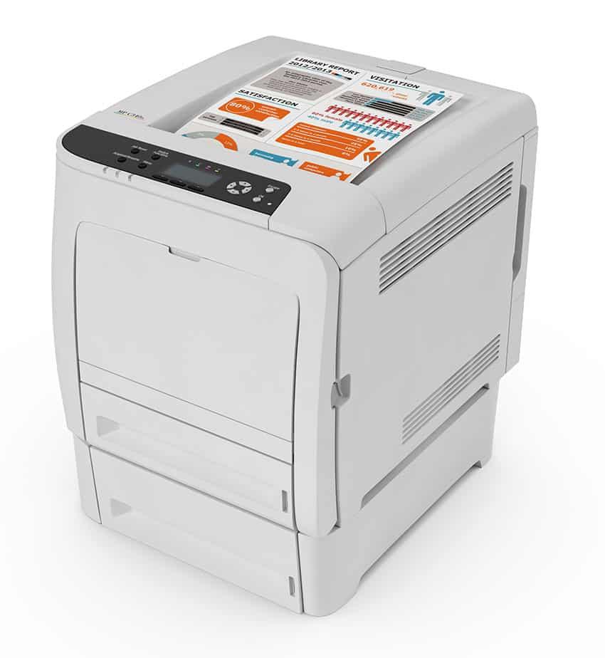 Принтеры oki инструкция по применению