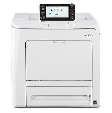 Цветной лазерный принтер Ricoh SP C342DN
