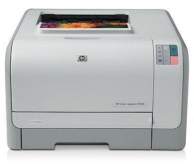 драйвер для принтера hp color laserjet ср 1215 скачать бесплатно