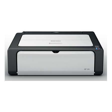 Драйвер для принтера ricoh sp 100