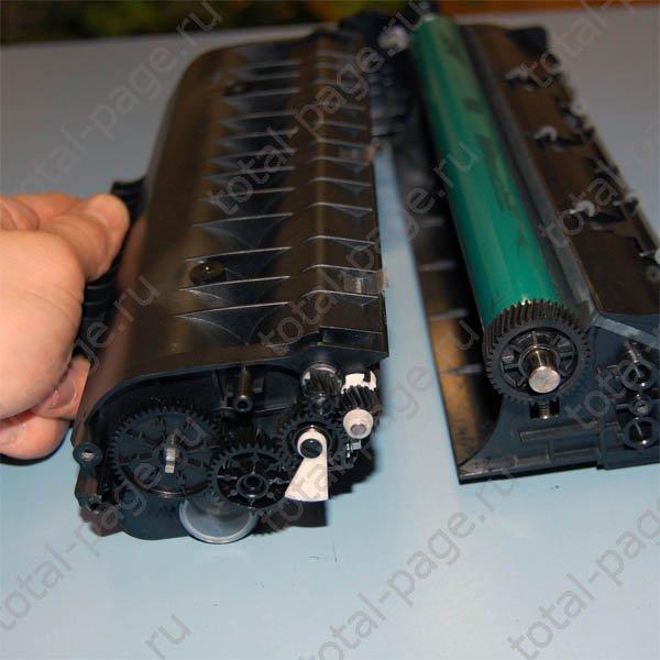 Ricoh Sp 311 заправка инструкция - фото 5