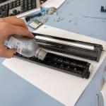 Восстановление блока ксерографии на Xerox 6000/6010/6015 продолжение второй части