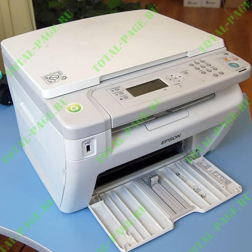 Изображение, получаемое с помощью современных лазерных принтеров (а также матричных и струйных), состоит из точек