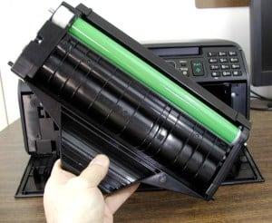 заправка лазерных lexmark инструкция