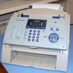 Факс Panasonic-uf-490