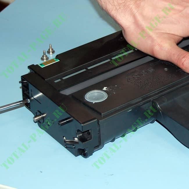 Ricoh Sp 311 заправка инструкция - фото 4