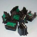 Совместимые чипы OKI B710 / B730