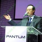 Pantum - новый, динамично развивающийся бренд на рынке печатающей техники