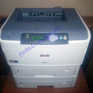 Монохромный принтер OKI B840DTN
