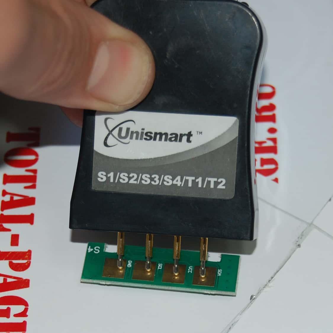 Samsung clp 300 чип своими руками