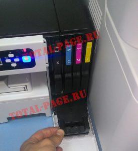 Гелевые принтеры Ricoh независимый обзор ну и конечно про заправку и чипы